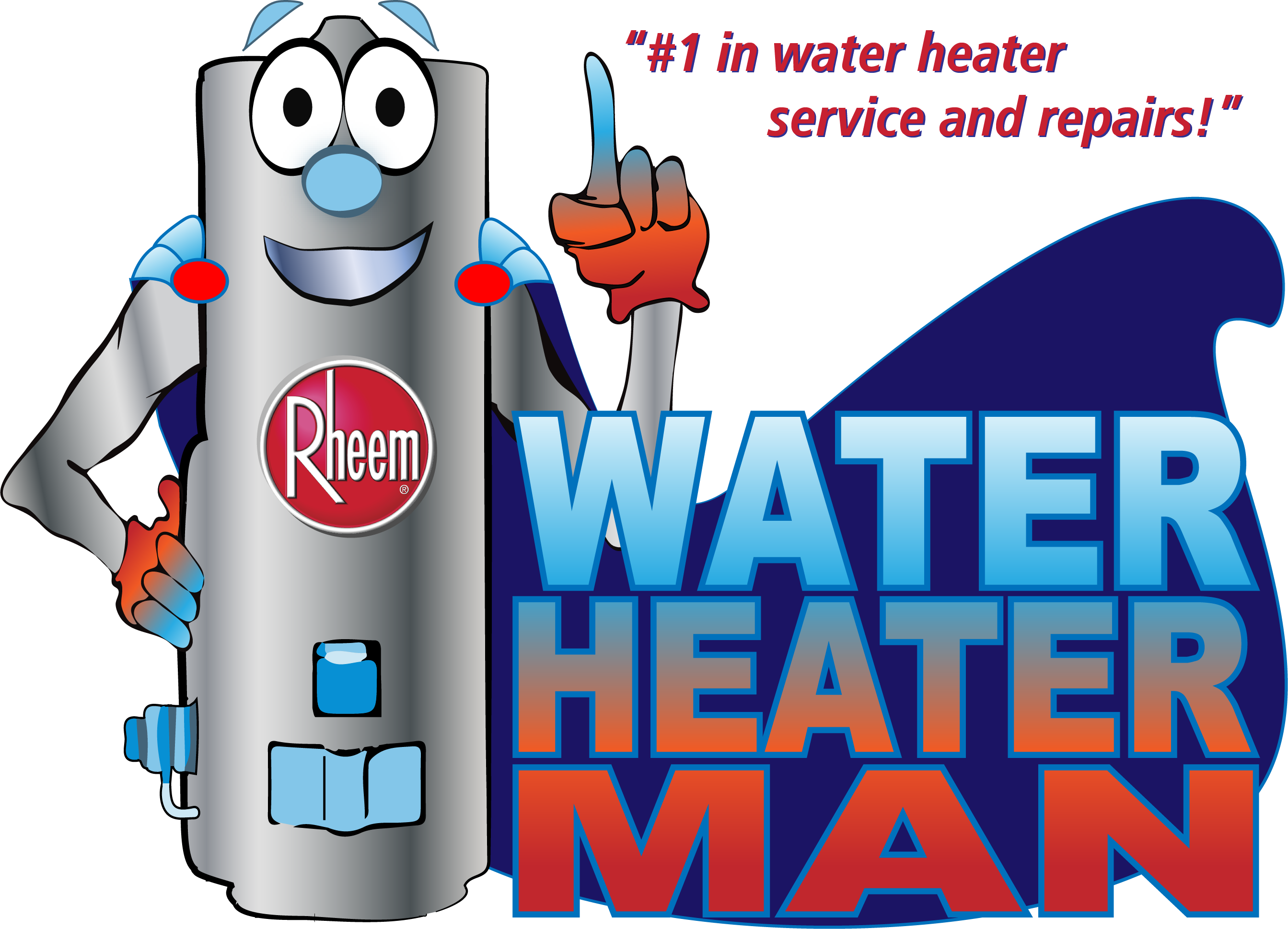 Leading In water-heating services